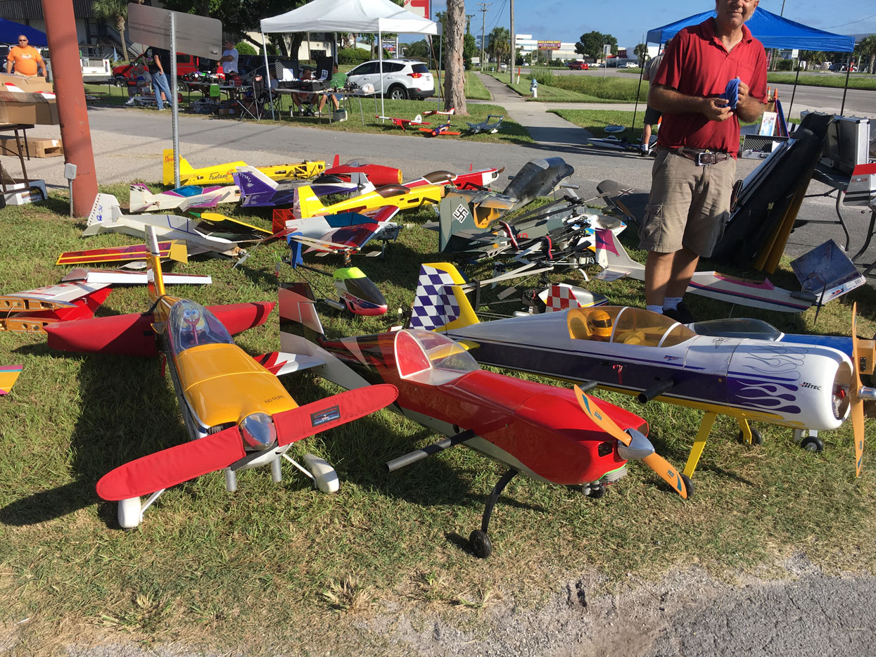 Image result for rc swap meet